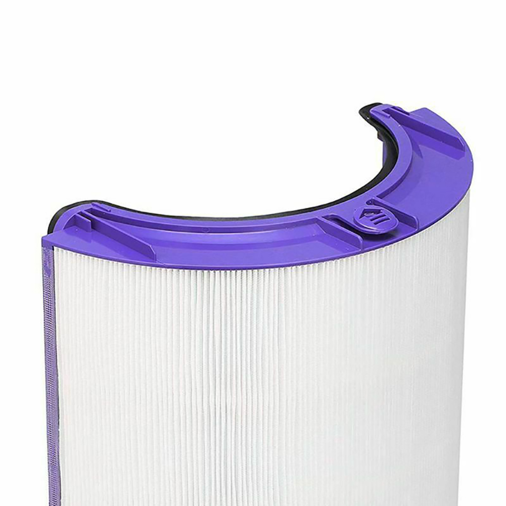 Image 5 - 4PCS/Set Durable Easy Install Reusable Activated Carbon Air Purifier Cleaning Home Filter Set For Dyson TP04 TP05 HP04 HP05 DP04-in Air Purifier Parts from Home Appliances