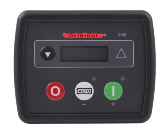 Tüketici Elektroniği'ten Uzaktan Kumandalar'de Orijinal 3110 jeneratör kontrolörü title=