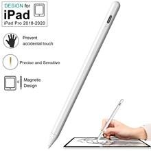 Para apple lápis ipad caneta 2 1 para ipad pro 11 12.9 2020 2019 caneta stylus para ipad ar 3 mini 5 6 7 10.5 10.2 7.9 ipad acessórios