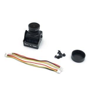 Image 5 - מוכן לשימוש 5.8G FPV סט 600mw וידאו משדר TS5828/מיני CMOS 1200TVL FPV מצלמה עם כבל עבור RC FPV מירוץ Drone