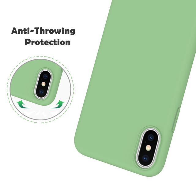 For Xiaomi Redmi Note 7 10 8T 8 Pro 6 5 Plus 4 4X 5A 6A Case Soft Silicone Cover For Red mi Note8 8A Note 5 7A 9A 9C 9T 9S 9 Pro 5