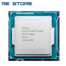Używany procesor Intel Core i5 4440 czterordzeniowy procesor 3.1GHz LGA1150