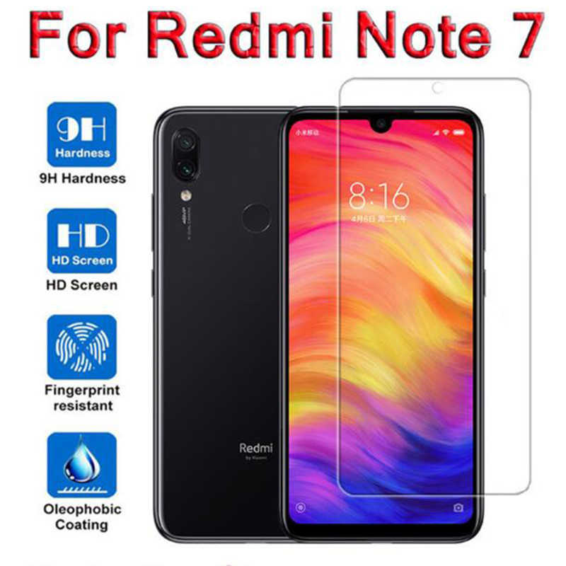 2.5D 強化 xiaomi redmi note 7 5 プロ redmi 4X 7A 7 6 redmi note ため 8 プロフィルム