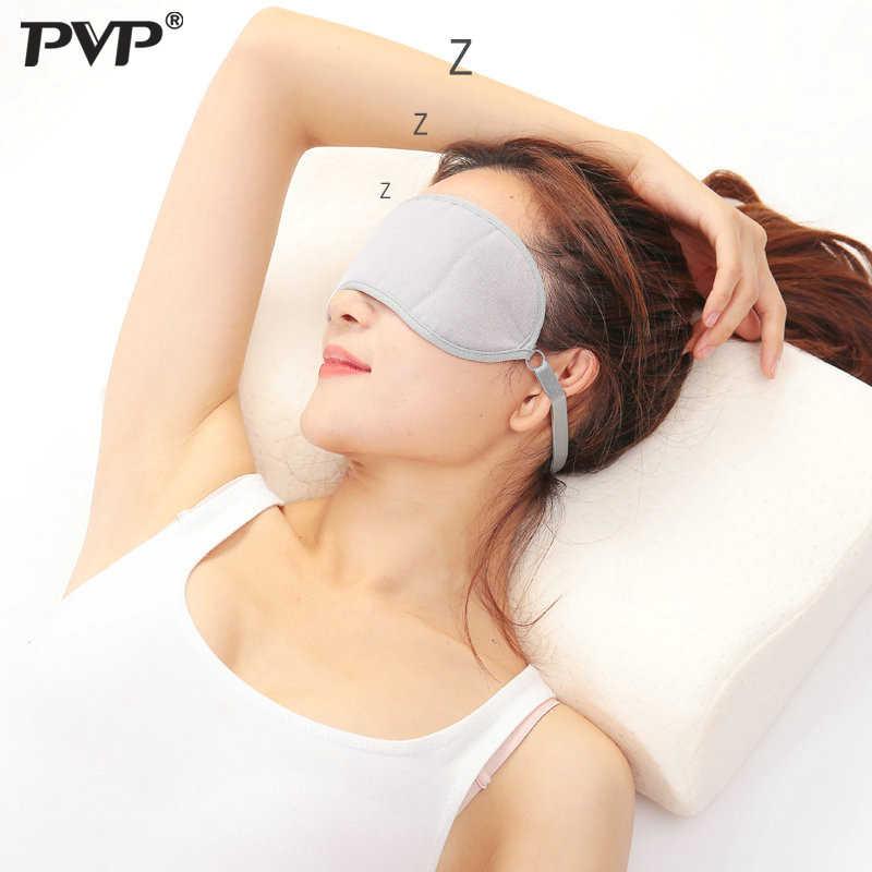 Tourmaline Máy Massage Hồng Ngoại Nam Châm Ngủ Chăm Sóc Mắt Đau Mệt Mỏi Eyeshade Bao Bịt Mắt Cải Thiện Giấc Ngủ Đệm Mắt Mắt Đắp Mặt Nạ