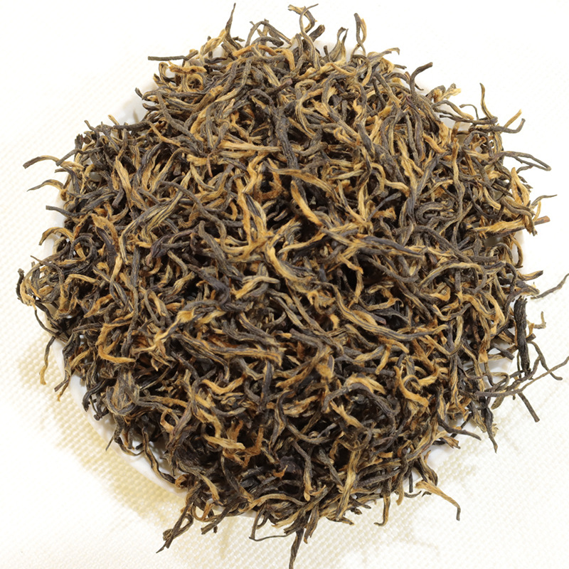 2019 High Quality China Jin Jun Mei Black tea 250g jinjunmei Black tea Kim Chun Mei Black tea For Lose Weight 2