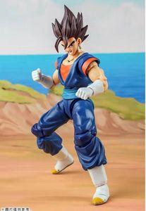 Image 5 - Améliorer version Demoniacal Fit 2.0 végétto figurine jouet SSJ ultime combattant Goku végéta DBZ 1/12 bonne qualité