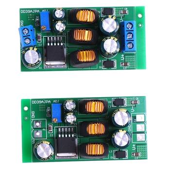 DC DC Step-up 20W +- 5V 6V 9V 10V 12V 15V 24V Positive & Negative Dual Output Power Supply Boost-Buck Converter Module