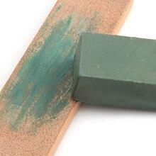 Sharpening Polishing-Paste Grinding Remove-Alumina Abrasive Easy-Apply-Compound Metal