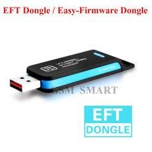 2021 original nova fácil firmware tema/eft dongle/eft chave