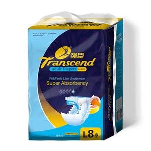 Одноразовые подгузники для взрослых, подгузники для взрослых, удобное нижнее белье для недержания, подгузники для пожилых людей