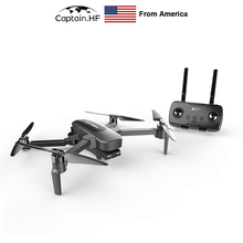 US Captain Aircraft ZinoPro /H117S GPS 5G WiFi  4K FPV HD Drone 3-Axis Gimbal Brushless RC Quadcopter Sphere Panorama Helicopter