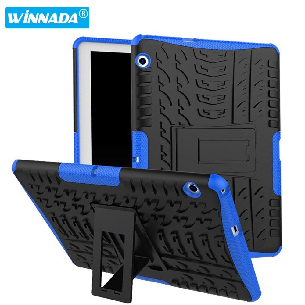 Противоударный чехол для планшета huawei mediapad t3 10