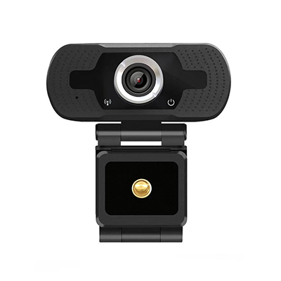 Gearbest USB HD 1080P Webcam Built-in Microphone High-end Video Call Computer Peripheral Web Camera For PC