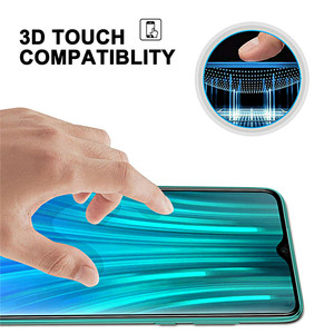 Image 4 - Tempered Glass For Xiaomi 9 Pro 5G Redmi Note 8 Pro Screen Protector Protective glass on Redmi note 8 glass