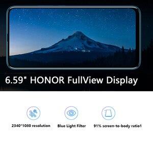 Image 3 - Globale versione Honor 9x Smart Phone 48MP triple Telecamere nfc 4000mAh 6.59 pollici a Schermo Intero GPU Turbo Del Cellulare
