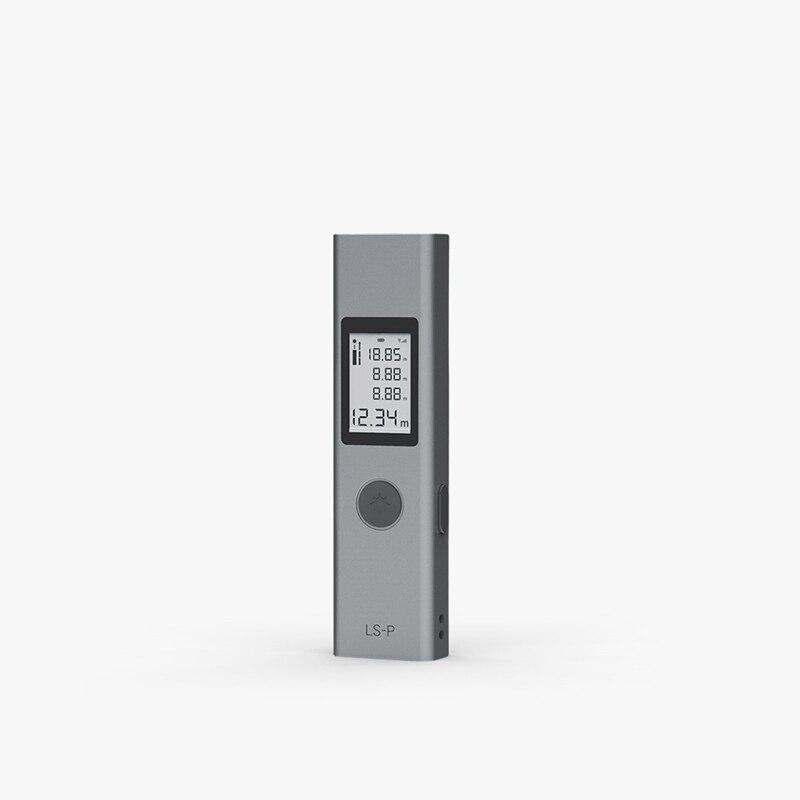 Image 5 - Xiaomi 40M Laser Rangefinder USB High Precision Measurement Flash Charging Portable Handheld Distance Meter Laser Range FinderSmart Remote Control   -