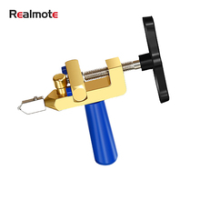 Realmote Tile Boundary Opening Device One Style Hand Grip Glass Cutting Knife Function cutter