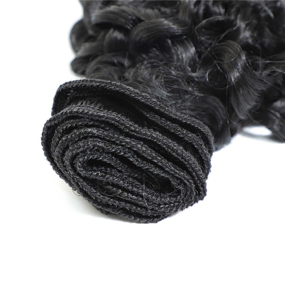 """Cabelo sintético encaracolado encaracolado encaracolado encaracolado encaracolado encaracolado encaracolado encaracolado extensões de cabelo sintético 22 """"pacotes de cabelo encaracolado preto natural"""