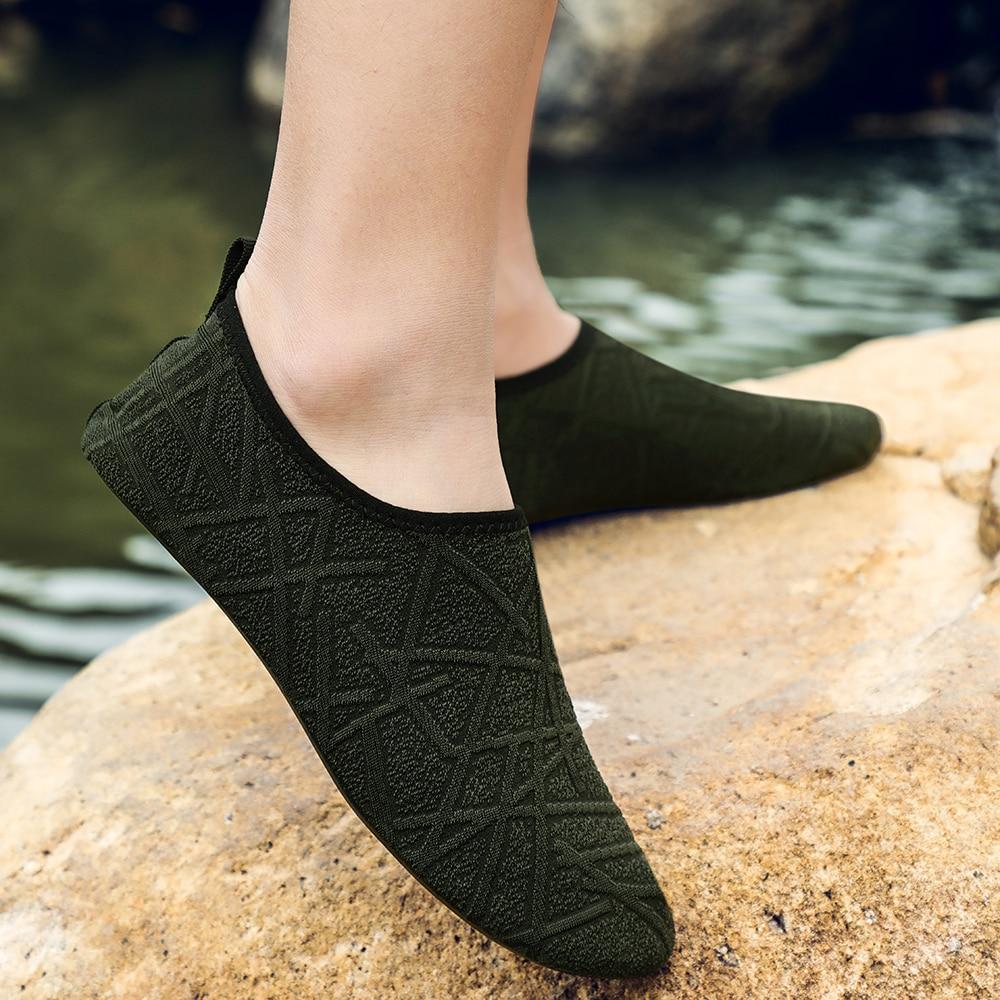 ysokraj verao sapatos de agua dos homens 04