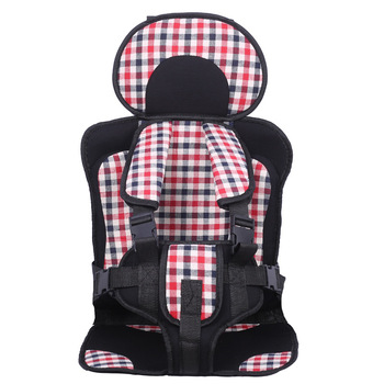Baby Safety Car Seat Bag Chair Pection Booster Portable Infant Feeding Chair Sofa Children Car Seats Adjustable Baby Seating baby chair portable infant seat kids sofa toddler seat feeding children travel dining chair for children eating indoor dropship