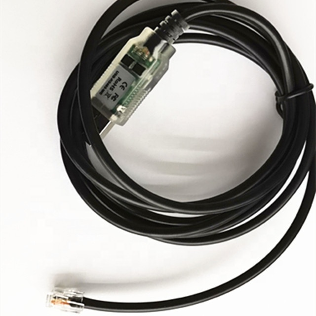 FTDI 5V USB Uart RS232 to RJ10 rj11 rj12 RJ45 RJ50 Serial Converter  Cable|Data Cables| - AliExpressAliExpress