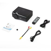 Multifunctional Portable Home Video Projector Micro LED Projector
