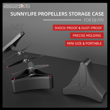 Suitable for DJI FPV Propeller Storage Box Protection Box Accessories Propeller Storage Case for DJI FPV Accessories