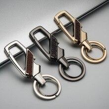 Fashion Opener Car Key Chain For Lada Vesta Mini Cooper Toyota Rav4 Coroll Opel Astra H Metal Key Ring Pendant Auto Accessories цена 2017