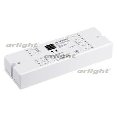 022540 Dimmer DALI SR-2303BEA-PD (12-36 V, 384-1152 W, 4 Address) Box-1 Pcs ARLIGHT-Управление Light/DALI/Dim Sum ^ 80