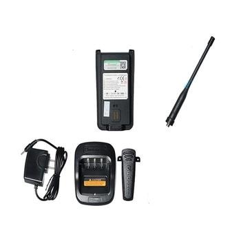 Original Wouxun KG-UVN1 Charger, Battery,antenna For Wouxun KG-UVN1 Portable Radio Walkie Talkie
