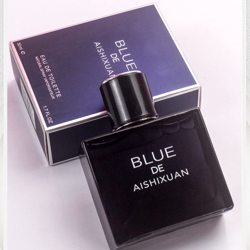 Male Perfume For Man Original Man Perfumes Parfum Men Deodorant Fragrance Body Spray Toilet Water For Men Antiperspirant 50ml
