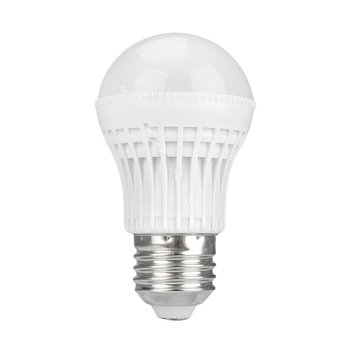 LED Bulb Lamp 85V-265V E27 3W Super Bright Warm White Corridor Light Spotlight Table Lamps image
