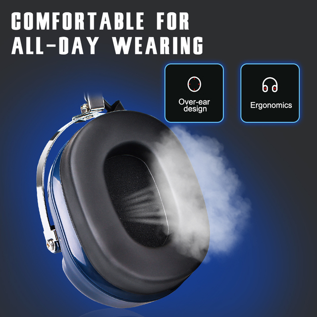 Noise cancelling aviation micropho
