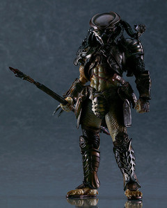 Figma SP-109 10th Alien VS Predator 2 Figma Figure PVC Action Figure Collectable Model Toy Birthday Gift For Kids