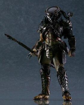 Figma-figura de acción de Alien SP-109, modelo coleccionable de PVC, regalo de...