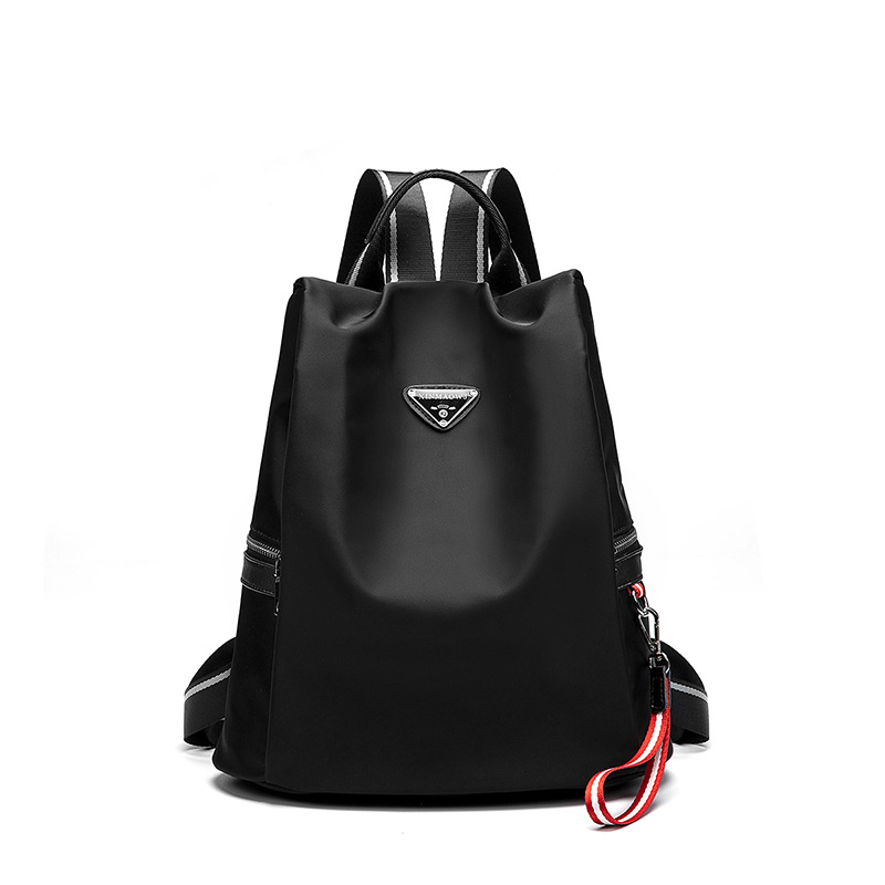 Women Backpack Quality Oxford Waterproof Fashion Backpacks School Bags for Teenage Girls Anti Theft Backpack Bag for Women