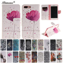 B42 Orchid Flip Leather Case Wallet Cover For iPhone X XR XS Max 5 5s SE 5C 4 4s 6 6s 7 8 Plus 7Plus Touch 5 6 Coque Phone Capa(China)