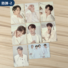Bangtan7 Map Of The Soul Tour Photo Cards Set (15 Models)