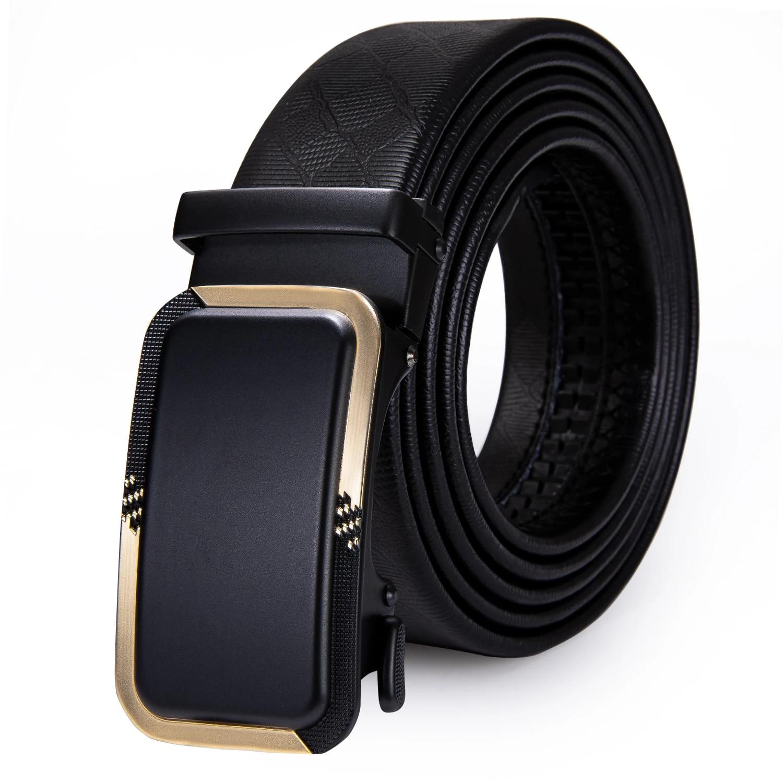 Mens automatic buckle belt Designer Belts Men Leather Belt Luxury