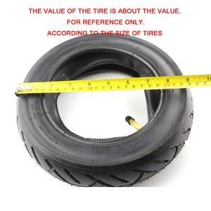 Image 5 - Neumático de tamaño 10x2,50 para bicicleta, llanta inflable de 10x2,5 para patinete eléctrico, con unidad de equilibrio y tubo interno