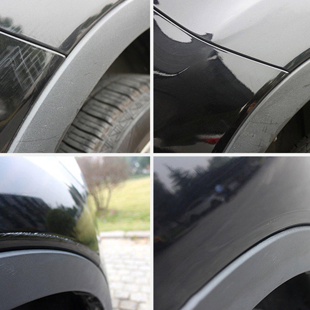 Universal Car Remove Scratches Eraser Clear Coat Fast Fix Magical Cloth Scratches Repair Cloth Car Repair Rags