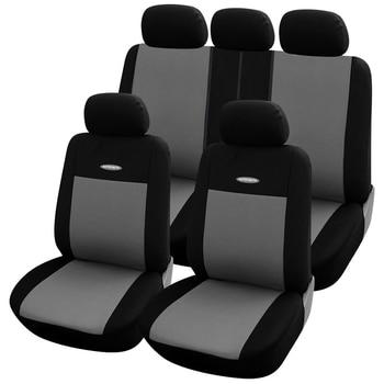 Full Coverage flax fiber car seat cover auto seats covers for ladalargus ladapriora ladasamara ladavesta ladaxray фото