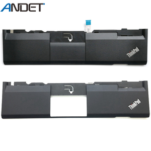 Laptop Upper Case for Lenovo ThinkPad X230 X230I Palmrest Cover Kit with Touchpad Cable 04W3726