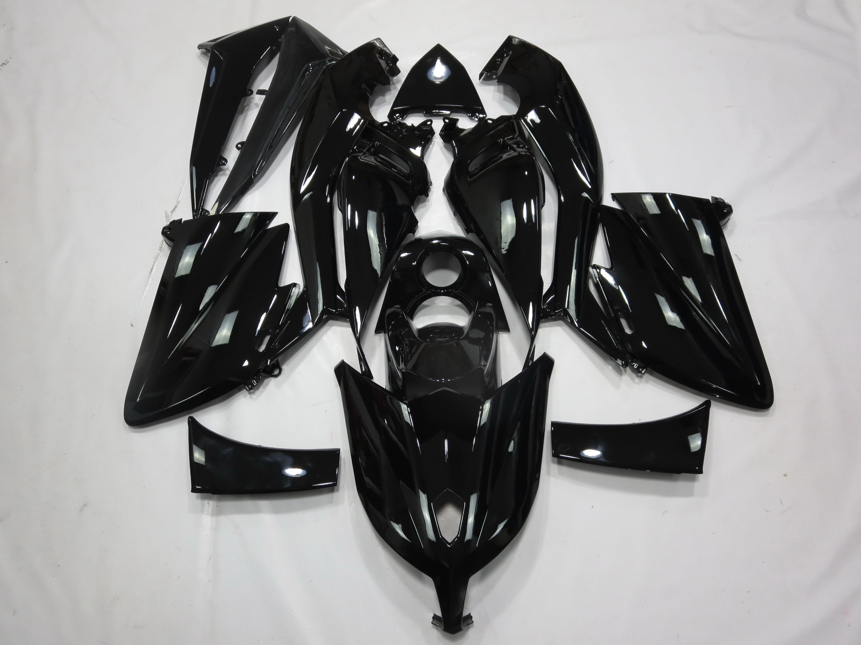 for Motorcycle  ABS Plastic Injection Fairing Kit Bodywork Bolts for T MAX tmax530 Tmax 530 2012 2014 good uv painted|bolt yamaha|bolt kit|bolts fairings - title=