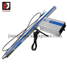 Dry type Antistatic ion bar with Generator for Bag Making Machine