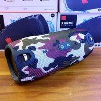 Wireless Bluetooth Speaker Waterproof Portable Outdoor Mini Column Box Loud Subwoofer Speaker Design for jbl xiaomi Phone pc