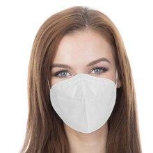 20PCS/50PCS/100PCS Fast Delivery Face Mask KN95 Mask ffp2 Dustproof KN95 masks Filter Filtration Protective Dust Mouth Mask