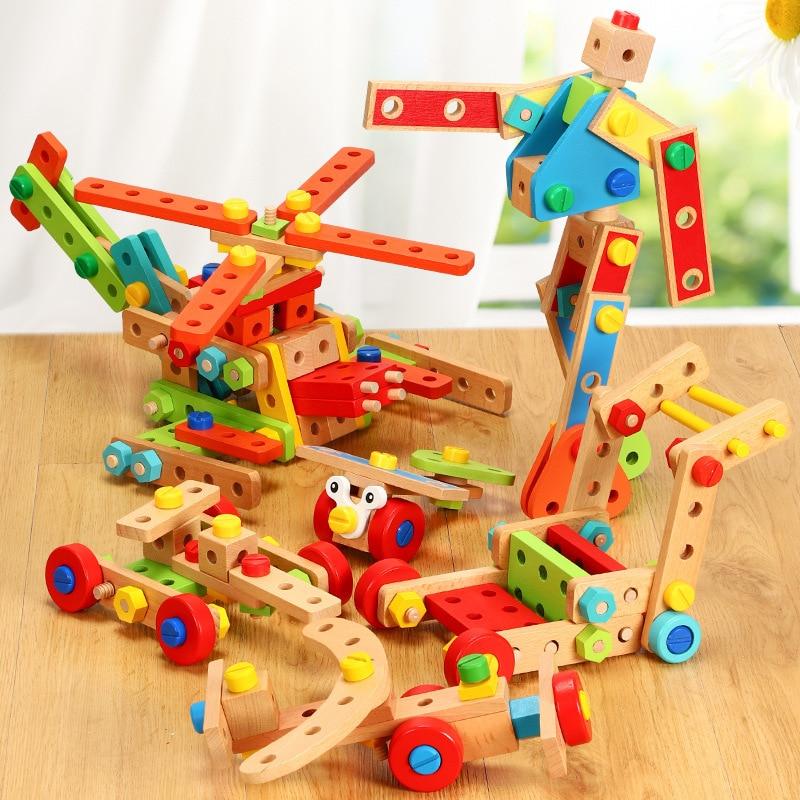 nova chegada brinquedos bebe colorido conjunto 04