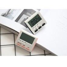 Цифровой кухонный таймер с большими цифрами Громкая сигнализация