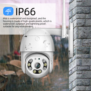 Image 3 - FEISDA PTZ Wireless CCTV 1080P Full HD ONVIF Wifi Security Camera Outdoor Action Detection Waterproof Control Equipment